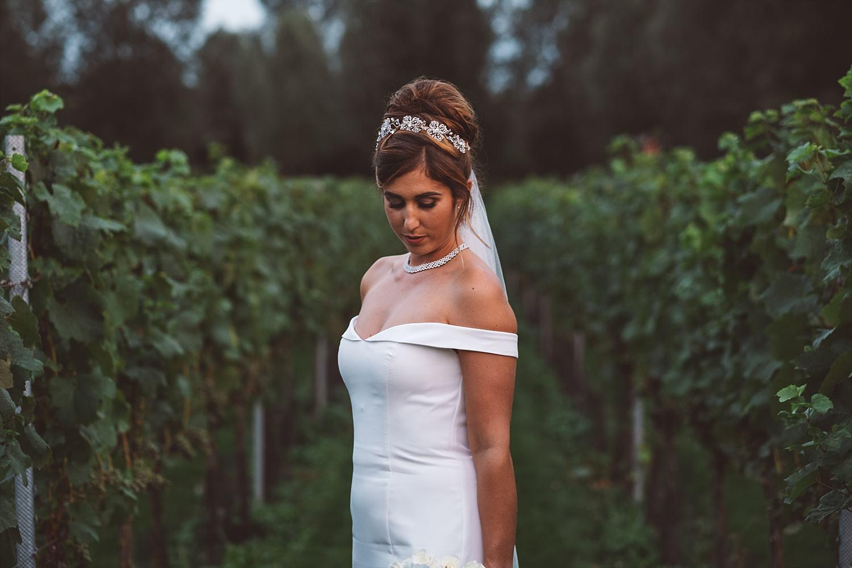 West Street Vineyard wedding photographer
