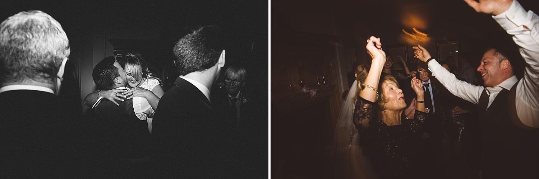 Greenwoods hotel & spa wedding photographer