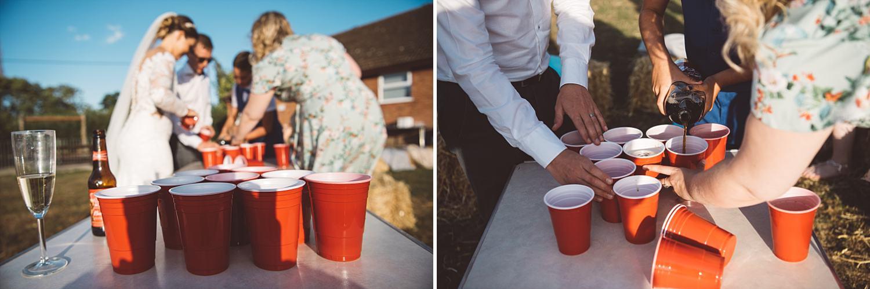 North Devon wedding photographer