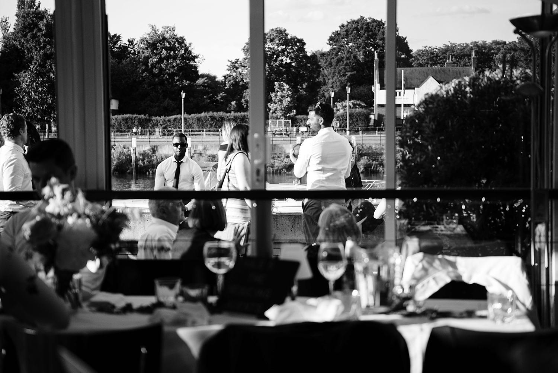 The Wharf Teddington wedding photographer