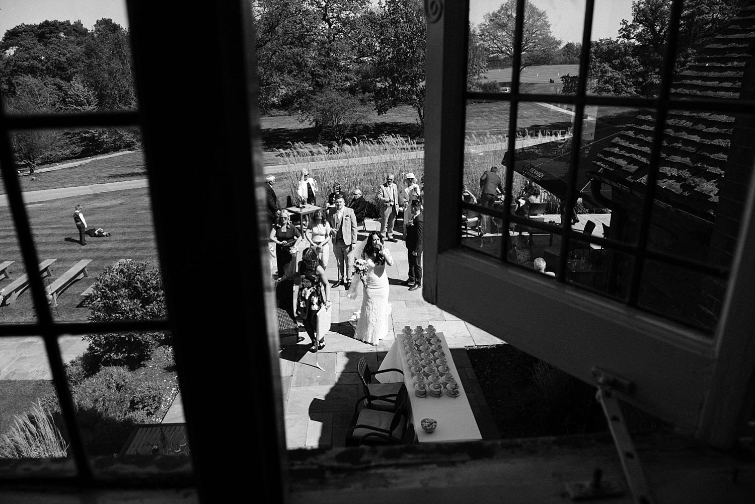 The Warren Estate Wedding