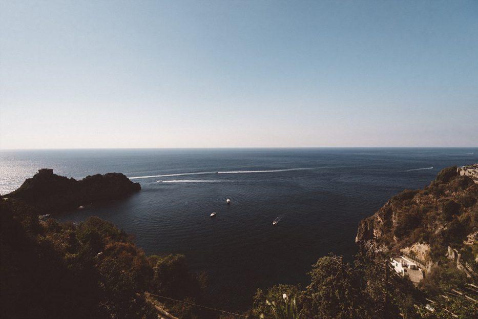 Amalfi coast photography