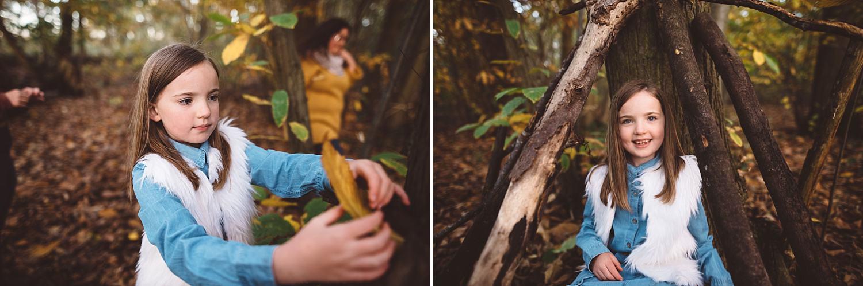 Belhus Woods photography
