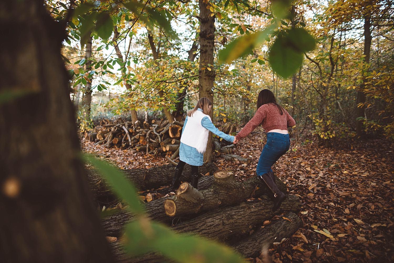 Belhus woods country park