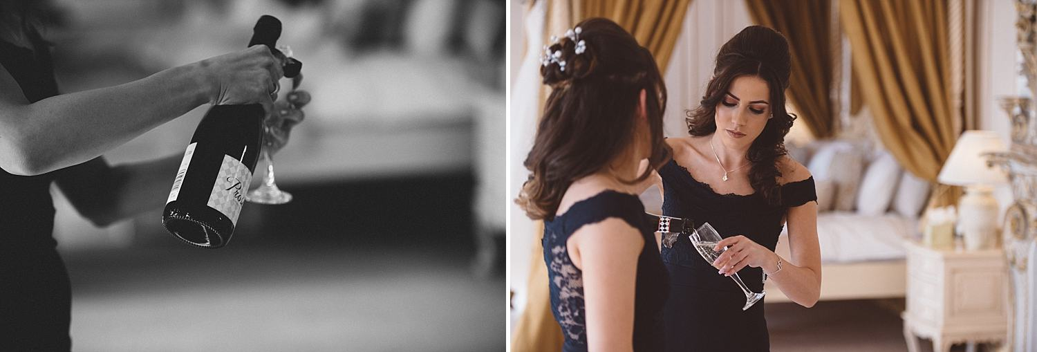 Gosfield hall wedding photographer