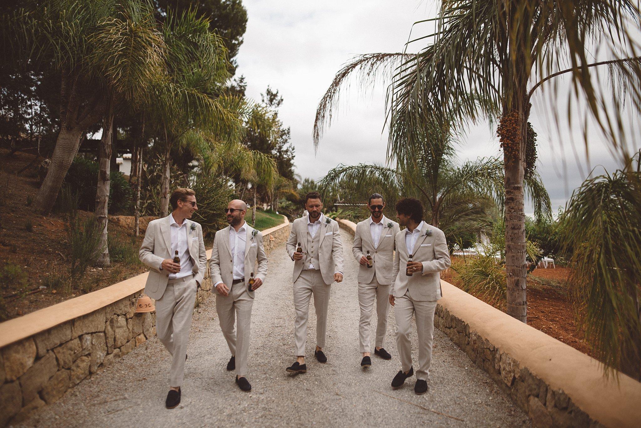 Can Beia Ibiza Wedding
