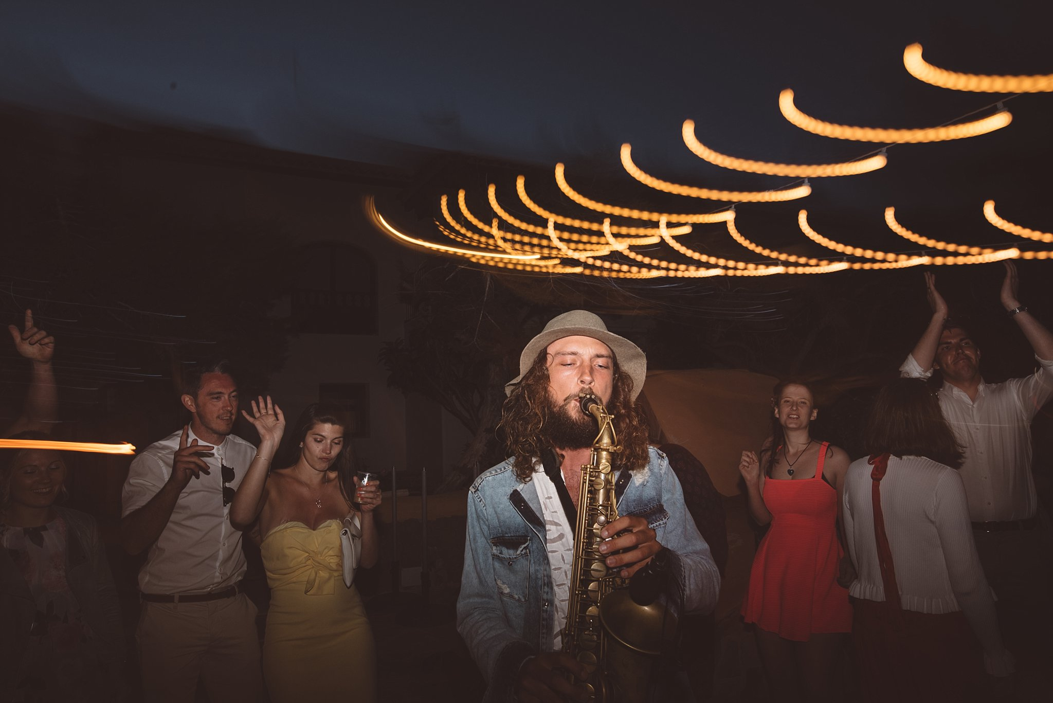 wedding video Ibiza
