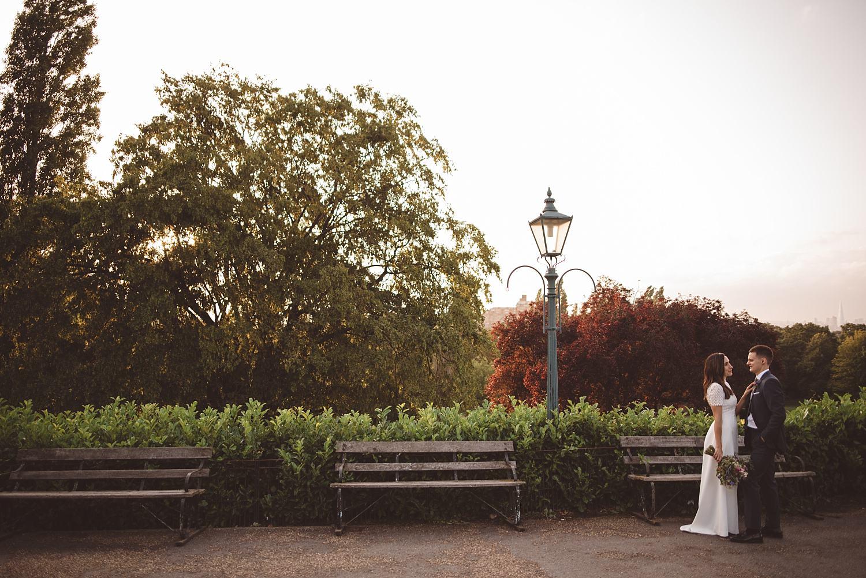 Horniman Wedding Photographer