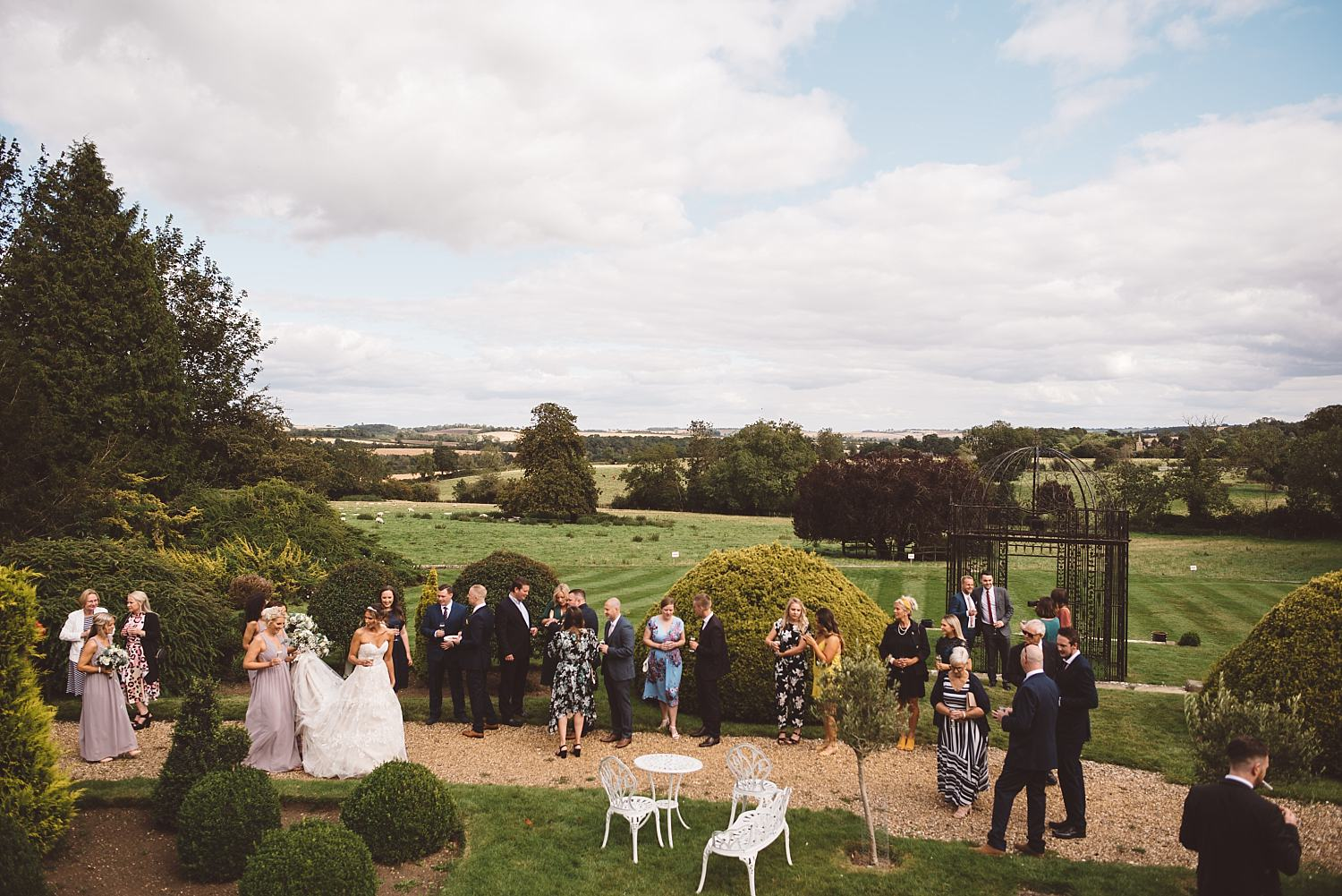 Keythorpe Manor Photographer