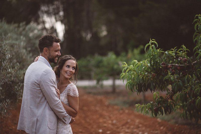 Can Beia Ibiza Wedding Photography