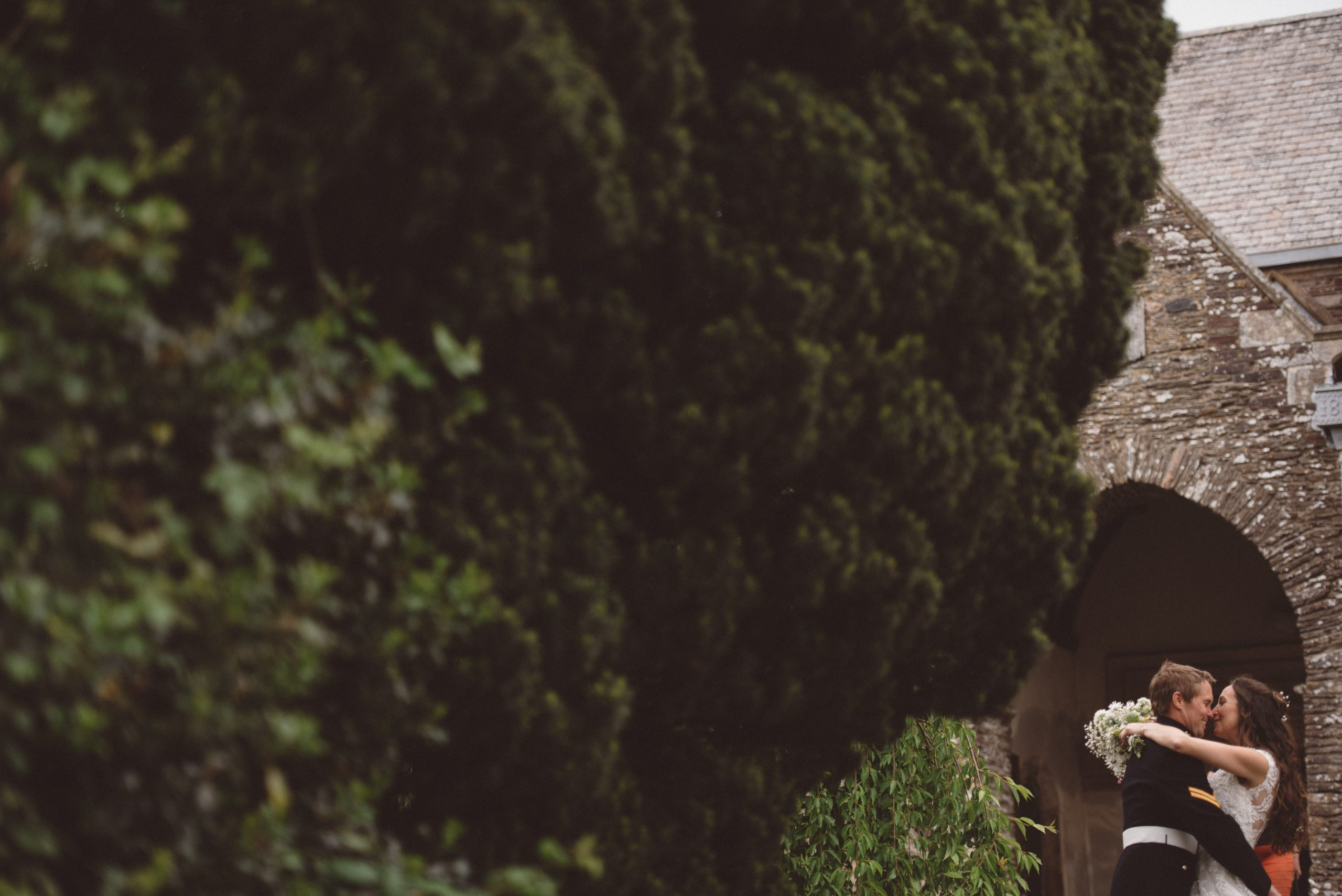 Carswell Farm Wedding Photography