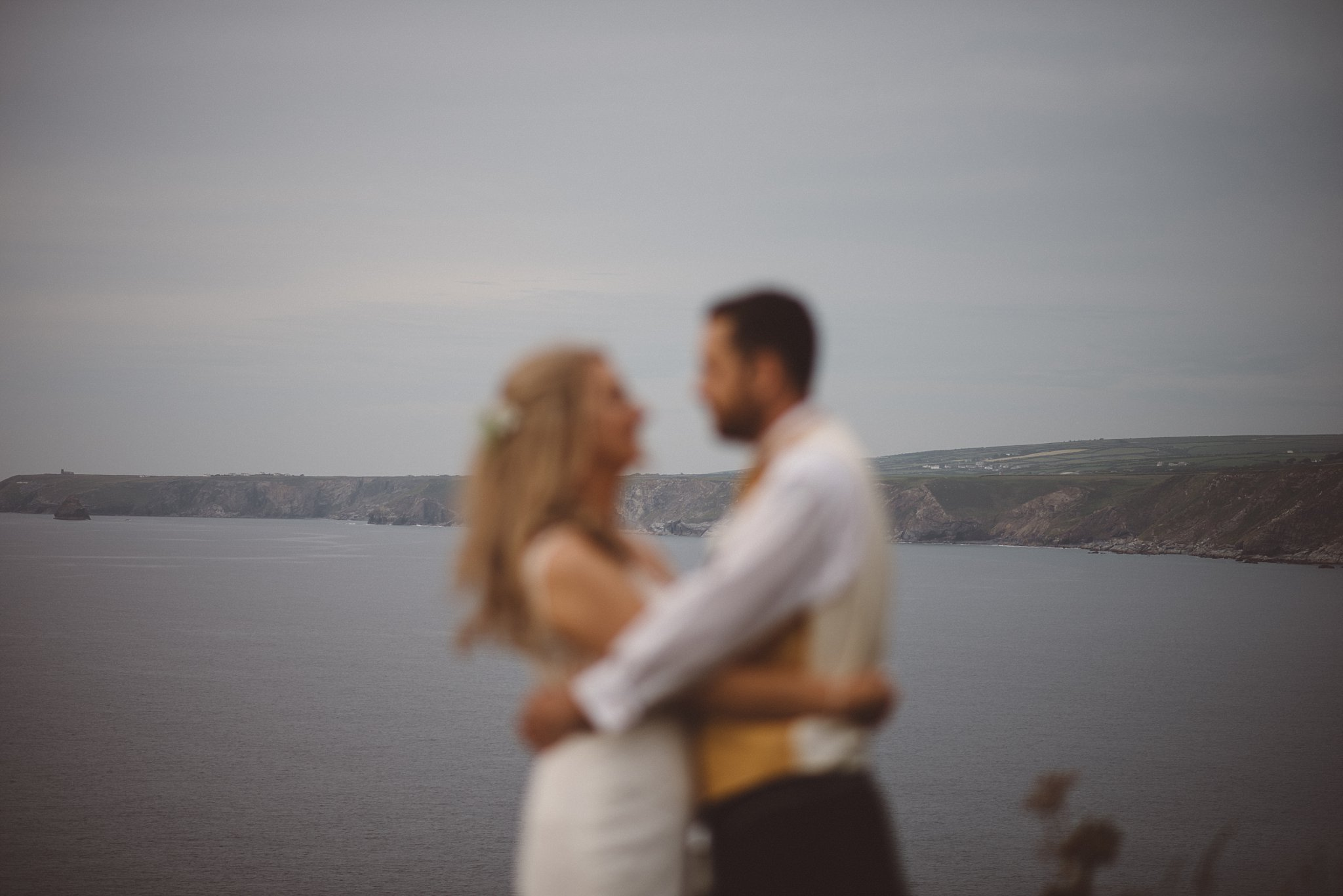 Port Isaac wedding photos
