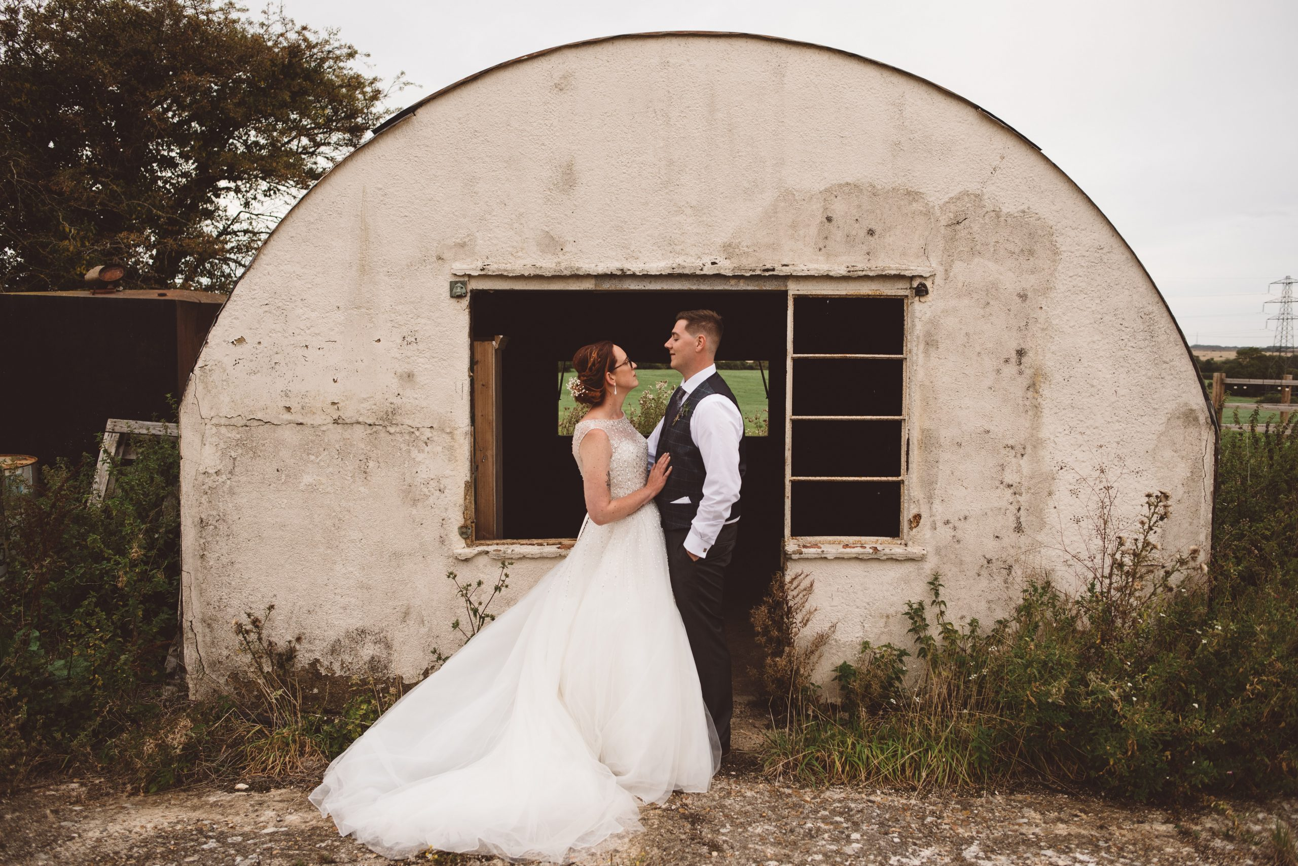 Milling Barn wedding photography rustic venue