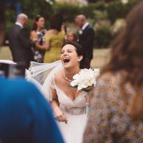 Documentary wedding photography essex