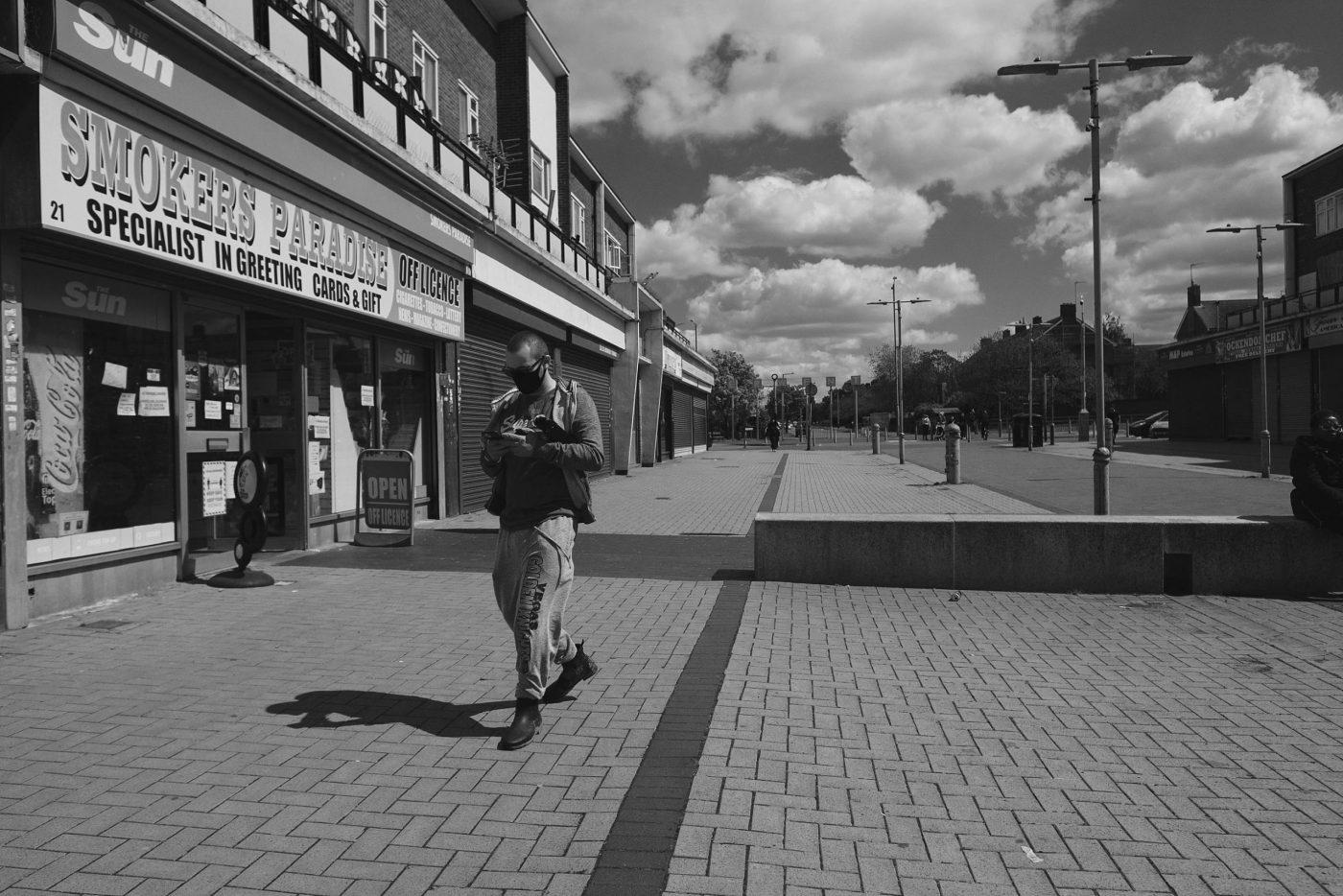 Essex street photography