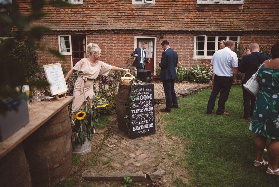 HOOK HOUSE FARM WEDDING VENUE