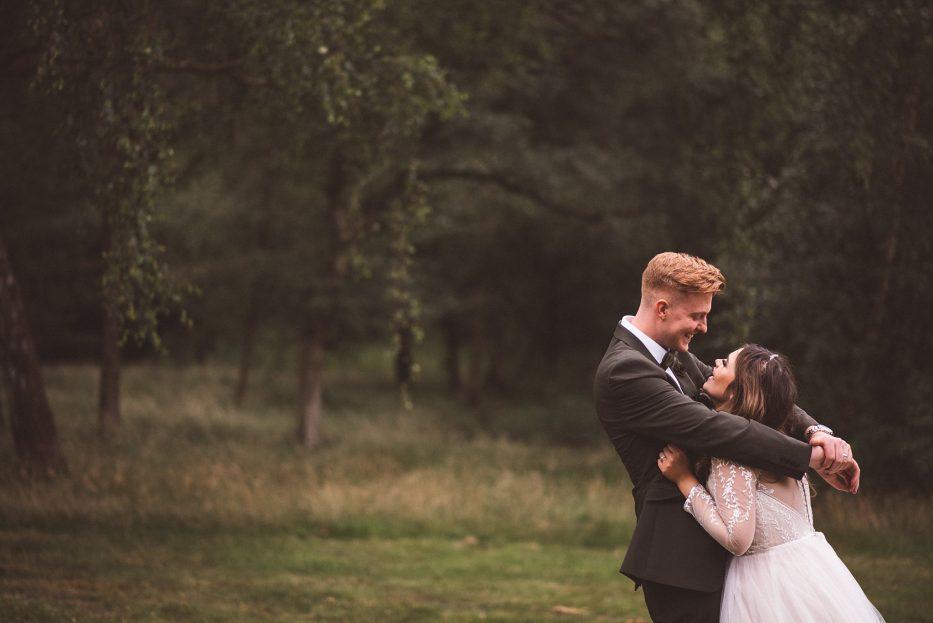 Unposed Wedding Photography Essex