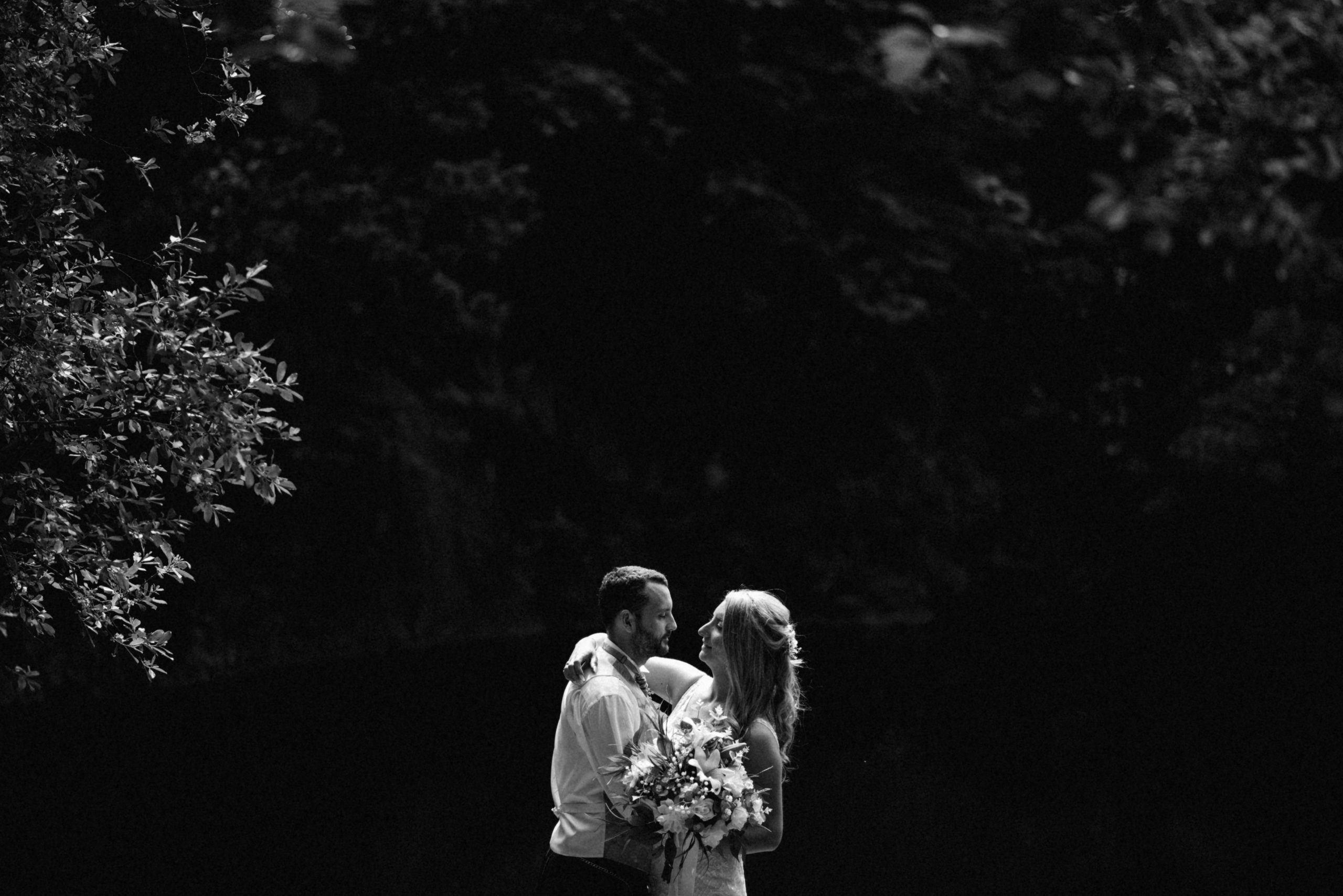 Cornish tipi weddings photographer