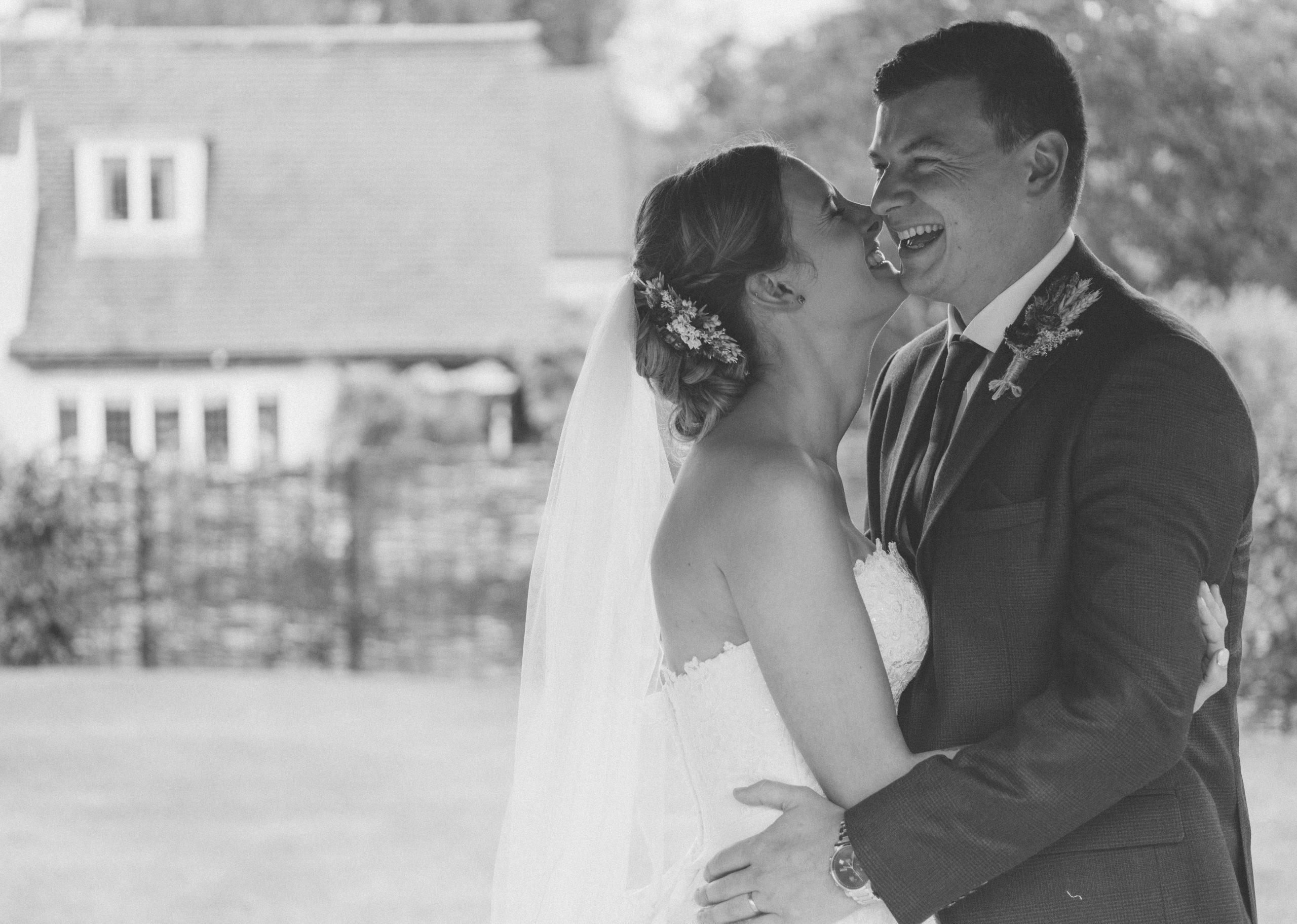 The warren estate wedding photographer