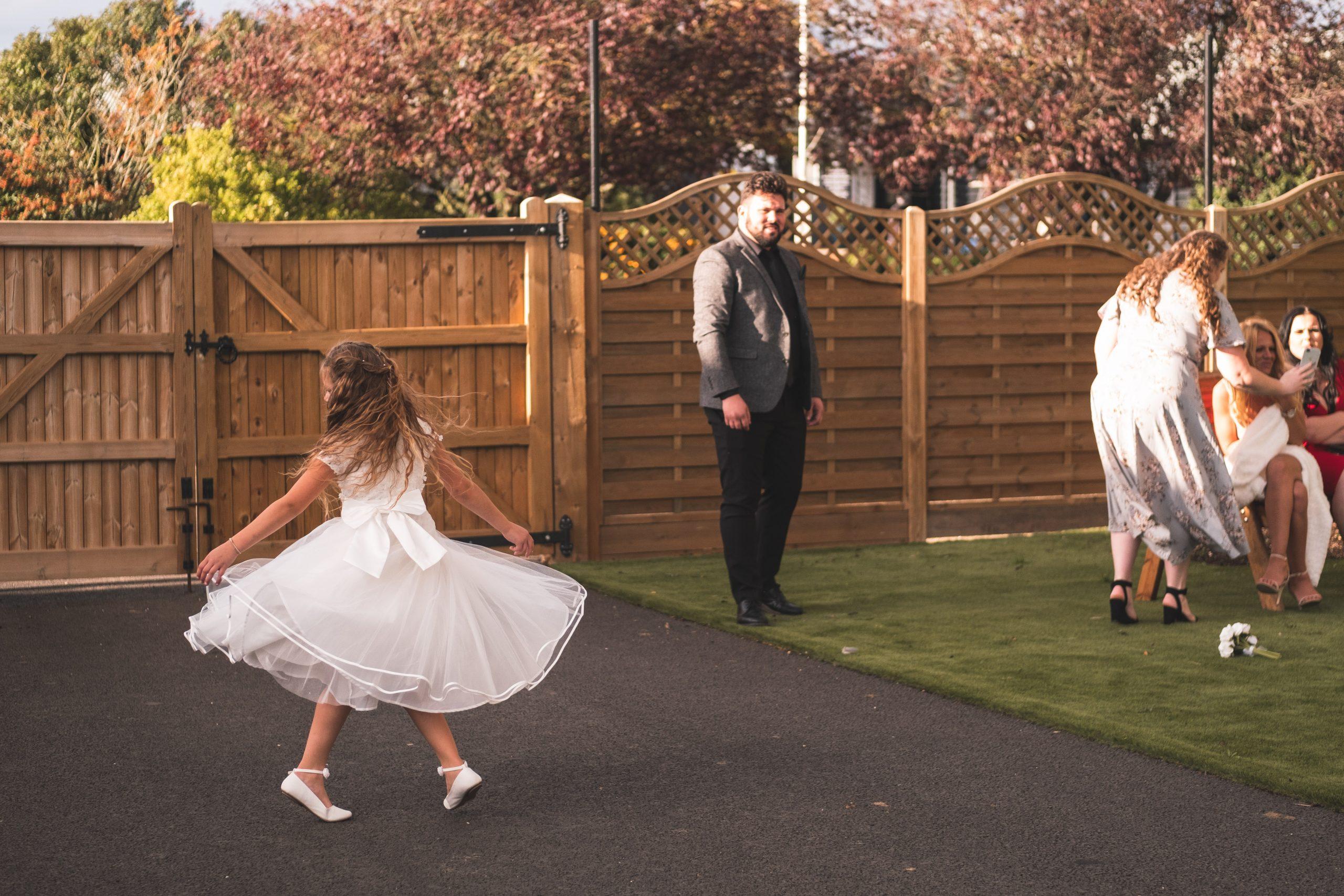 Little Channels wedding photographer