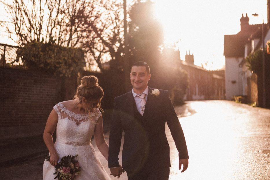 Natural Light Wedding Photography Tips