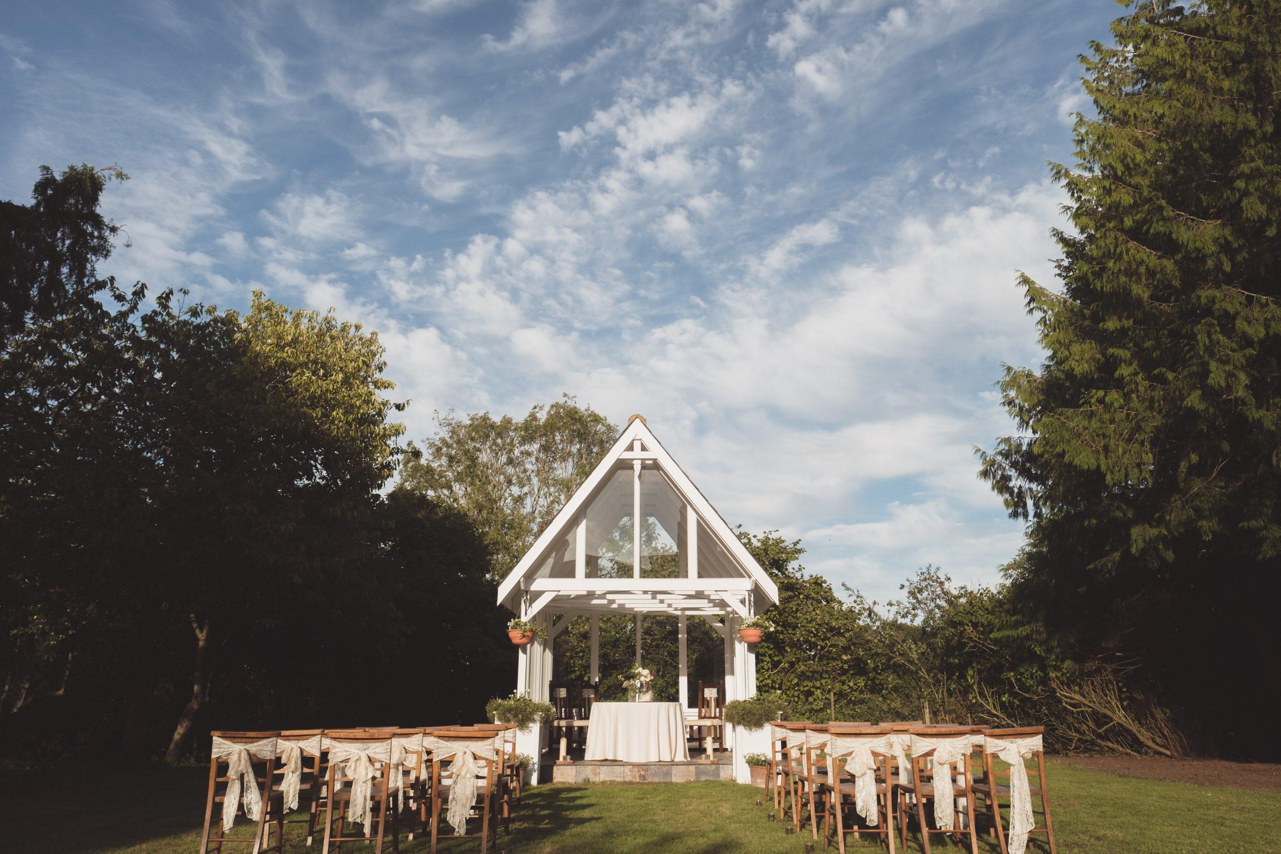 The Reid Rooms wedding venue