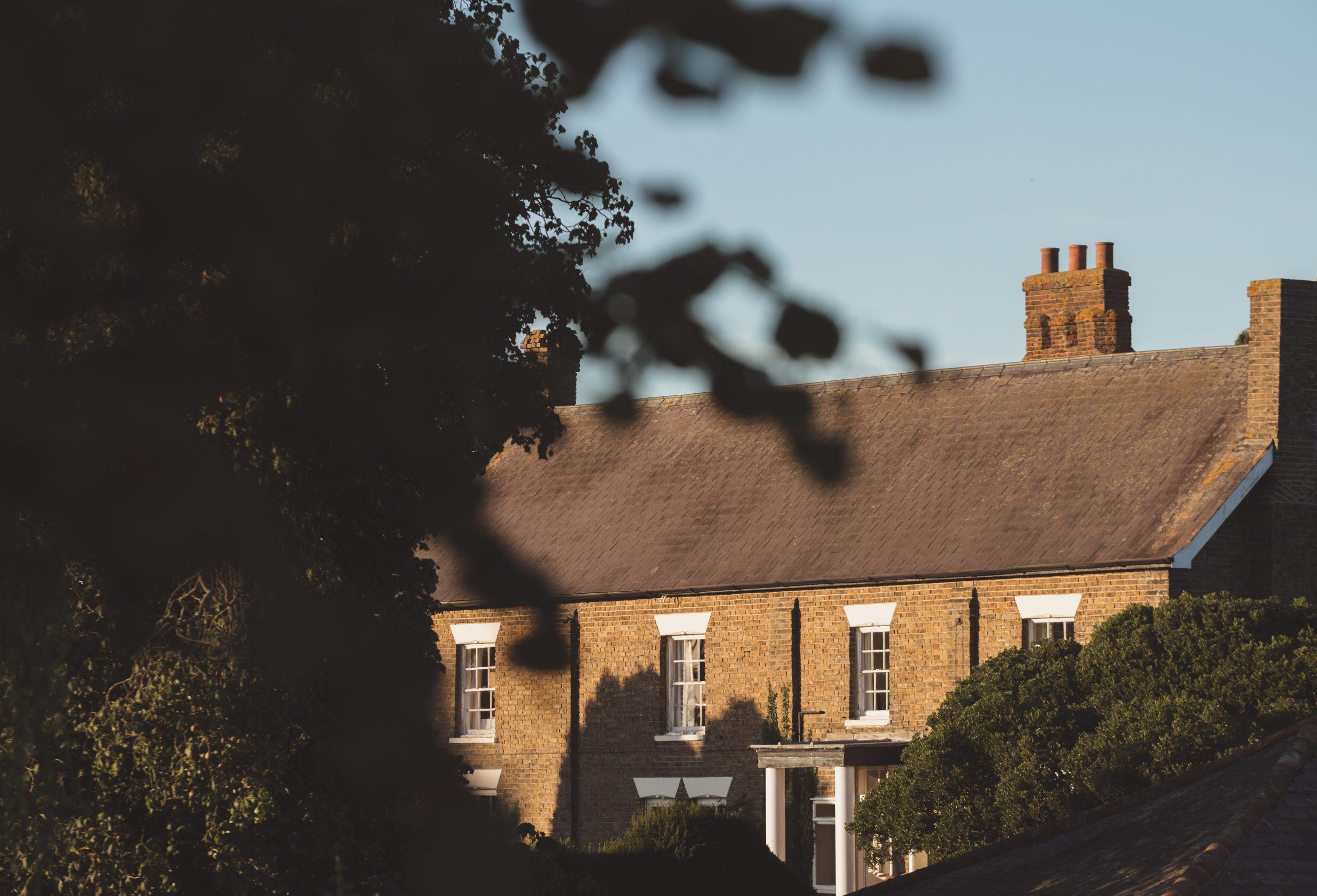 Marks Hall Farmhouse